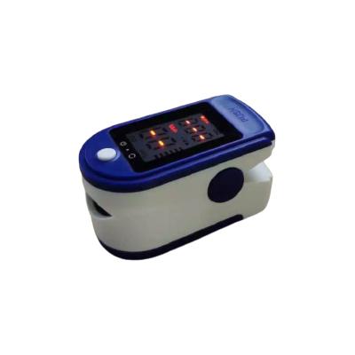 Pulse Oximeter Blue (1)