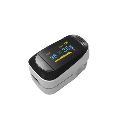 Pulse Oximeter White (5)