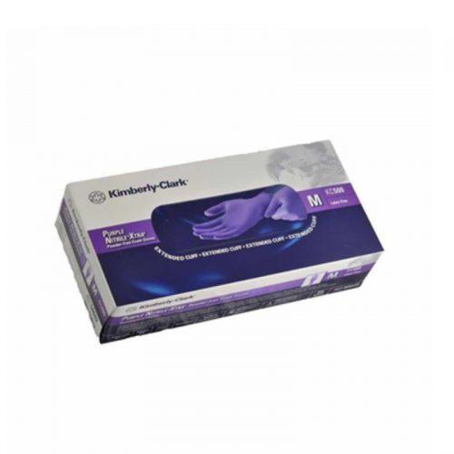kimberly clark Purple Nitrile-Xtra (1)